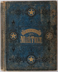 Books:Literature Pre-1900, Mark Twain. Mark Twain's Sketches: New and Old. AmericanPublishing Co., 1875. First edition, second issue with no f...