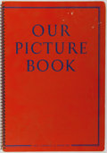 Books:Children's Books, Gertrude Hildreth. Corinne Pauli Waterall. Illustrator. EasyGrowth in Reading: Our Picture Book. John C. Winston Co...