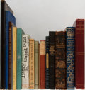Books:Books about Books, [Books About Books]. Group of Sixteen. Various publishers. Titles related to book binding and book collecting. Includes one ... (Total: 16 Items)