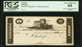Obsoletes By State:Kentucky, Millersburgh, KY- The Hinkston Exporting Company $1 G12 Hughes 595 Proof. ...