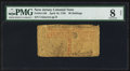 Colonial Notes:New Jersey, New Jersey April 10, 1759 30s PMG Very Good 8 Net.. ...