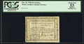 Colonial Notes:North Carolina, North Carolina May 10, 1780 $25 Justitia Addit Fiduciam PCGSApparent About New 53.. ...