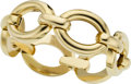 Estate Jewelry:Bracelets, 14k Gold Bracelet. ...