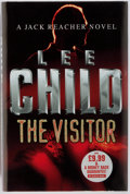 Books:First Editions, Lee Child . The Visitor. London: Bantam Press, 2000. Firstedition, first printing. Fine. ...