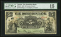 Canadian Currency: , Toronto, ON- The Dominion Bank $5 Jan. 2, 1925 Ch. # 220-16-14. ...