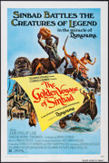 """Movie Posters:Fantasy, The Golden Voyage of Sinbad (Columbia, 1973). One Sheet (27"""" X41""""). Fantasy.. ..."""