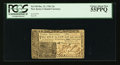 Colonial Notes:New Jersey, New Jersey December 31, 1763 12s PCGS Choice About New 55PPQ.. ...