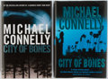 Books:Signed Editions, Michael Connelly. Group of Two Signed First Editions. City of Bones. Orion Press and Little Brown, 2002. Publisher's... (Total: 2 Items)