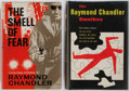 Books:First Editions, Raymond Chandler. Group of Two First Editions: The Smell ofFear and The Raymond Chandler Omnibus. H... (Total: 2Items)