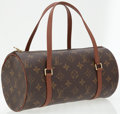 Luxury Accessories:Bags, Louis Vuitton Classic Monogram Canvas Papillon Bag. ...
