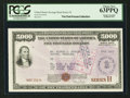 Miscellaneous:Other, Savings Bond Series H $5000 July 23, 1953. ...