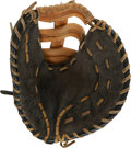 Baseball Collectibles:Others, Andres Galarraga Game Worn Glove....