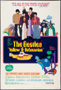 "Movie Posters:Animation, Yellow Submarine (United Artists, 1968). Poster (40.5"" X 60"").Animation.. ..."