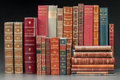 Other, AN ASSORTMENT OF TWENTY-SEVEN VOLUMES, THE MAJORITY OF THEM NAPOLEONIC. Various authors, publishers, and editions. Late 19th... (Total: 28 Items)