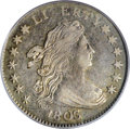 Early Dimes, 1803 10C VF35 PCGS....