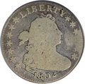 Early Dimes, 1802 10C Good 6 PCGS....