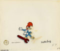 animation art:Limited Edition Cel, Walter Lantz Animation Production Cel, Animation ProductionDrawing, and Limited Edition Print, Group of 19 (LantzProductions... (Total: 19 Items)