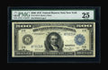 Fr. 1132b $500 1918 Federal Reserve Note PMG Very Fine 25