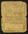 Colonial Notes:Pennsylvania, Pennsylvania January 1, 1756 15s Very Good.. ...