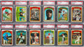 Baseball Cards:Sets, 1972 Topps Baseball High Grade Complete Set (787). ...