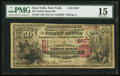 National Bank Notes:New York, New York, NY - $50 1875 Fr. 446 The United States NB Ch. # 2507....