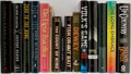 Books:Mystery & Detective Fiction, [Mystery]. Group of Fifteen. Various publishers. Mostly firsteditions. Signed copies from Judith Freeman, Nelson DeMille, B...