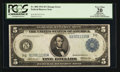 Error Notes:Double Denominations, Fr. 868 1914 Double Denomination $5/$10 Federal Reserve Note. PCGS Apparent Very Fine 20.. ...