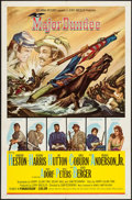 "Movie Posters:Western, Major Dundee (Columbia, 1965). One Sheet (27"" X 41""). Western.. ..."