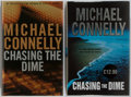 Books:Signed Editions, Michael Connelly. SIGNED. Group of Two Signed First Editions. Chasing the Dime. Little Brown and Orion, 2002. Both s... (Total: 2 Items)