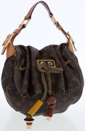 Luxury Accessories:Bags, Louis Vuitton Classic Monogram Canvas Kalahari PM Bag . ...