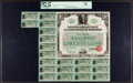 Miscellaneous:Other, Fourth Liberty Loan $50 4 1/4% Oct. 24, 1918 Gold Bond of1933-1938. ...