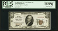 National Bank Notes:Pennsylvania, Newville, PA - $10 1929 Ty. 1 The First NB Ch. # 60. ...