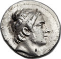 Ancients:Greek, Ancients: SELEUCID KINGDOM. Seleucus III Ceraunus (225-223 BC). ARtetradrachm (30mm, 16.93 gm, 11h). ...