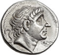 Ancients:Greek, Ancients: SELEUCID KINGDOM. Antiochus II Theos (261-246 BC). ARtetradrachm (29mm, 16.83 gm, 9h). ...