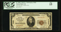 National Bank Notes:Oregon, Condon, OR - $20 1929 Ty. 1 The First NB Ch. # 7059. ...