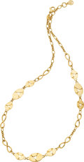 Estate Jewelry:Necklaces, John Hardy Gold Necklace. ...