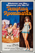 """Movie Posters:Sexploitation, Tempting Roommates & Other Lot (SRC Films, 1976). One Sheets(2) (27"""" X 41""""). Sexploitation.. ... (Total: 2 Items)"""