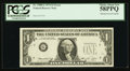 Error Notes:Partial Third Printing, Fr. 1908-G $1 1974 Federal Reserve Note. PCGS Choice About New 58PPQ.. ...