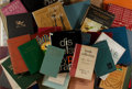 Books:Books about Books, [Books About Books]. Large Group of More Than Forty-Five. Various publishers. Includes Prints and People, Modern Prints an...