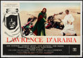 "Movie Posters:Academy Award Winners, Lawrence of Arabia (Columbia, 1963). Italian Photobusta (18.25"" X26.75""). Academy Award Winners.. ..."