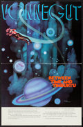 "Movie Posters:Science Fiction, Between Time and Timbuktu (New Line, 1972). Special Poster (11"" X 17""). Science Fiction.. ..."