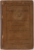 Books:Literature Pre-1900, Sir David Brewster. Letters on Natural Magic Addressed to Sir Walter Scott. London: Murray, 1834. Later edition. Pub...