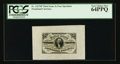 Fractional Currency:Third Issue, Fr. 1227SP 3¢ Third Issue PCGS Very Choice New 64PPQ.. ...