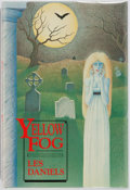 Books:Horror & Supernatural, Les Daniels. SIGNED/LIMITED. Yellow Fog. Grant, 1986. Firstedition, first printing. Limited to 800 numbered a...