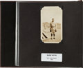 Baseball Collectibles:Photos, 1927-32 American League Baseball Stars Photographic Snapshots Lotof 41....
