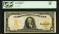 Large Size:Gold Certificates, Fr. 1170a $10 1907 Gold Certificate PCGS Very Fine 20.. ...