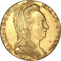 British West Indies, British West Indies: British Colonial gold 6400 Reis Brazil1787-R,...