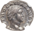 Ancients:Roman Imperial, Ancients: Otho (AD 69). AR denarius (18mm, 3.28 gm, 6h)....