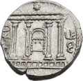 Ancients:Judaea, Ancients: Bar Kokhba Revolt (AD 132-135). AR sela (26mm, 14.38 gm,12h)....