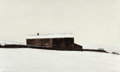 Paintings, PETER BROOK (British, 1927-2009). The Next Farm (to Bell House). Oil on canvas. 29-3/4 x 49-3/4 inches (75.6 x 126.4 cm)...